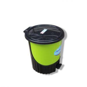 Thùng rác tròn nhỏ VN-887 (Ảnh 2)